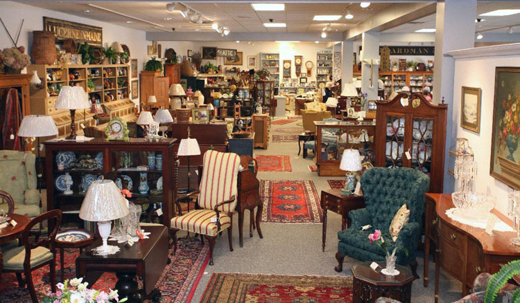 ... is Maine's foremost source of fine antiques, featuring period, formal,  and country furniture in addition to iron and wicker furniture. - Welcome To Mid Coast FINE ANTIQUES Of Maine